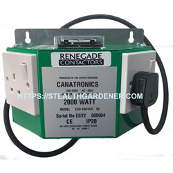 Contactors and Timers